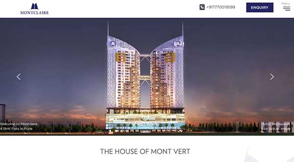 Montvert Luxury Homes